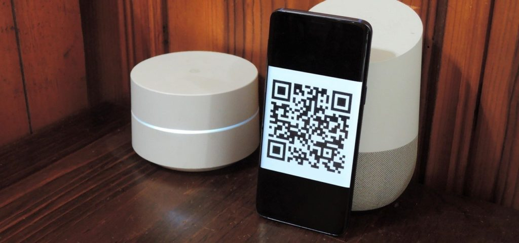 QRCode Generator And Reader Android Example - Coding Infinite