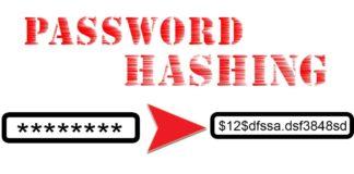 asp.net password hashing
