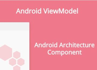 android viewmodel
