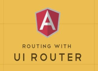 routing with UI-Router