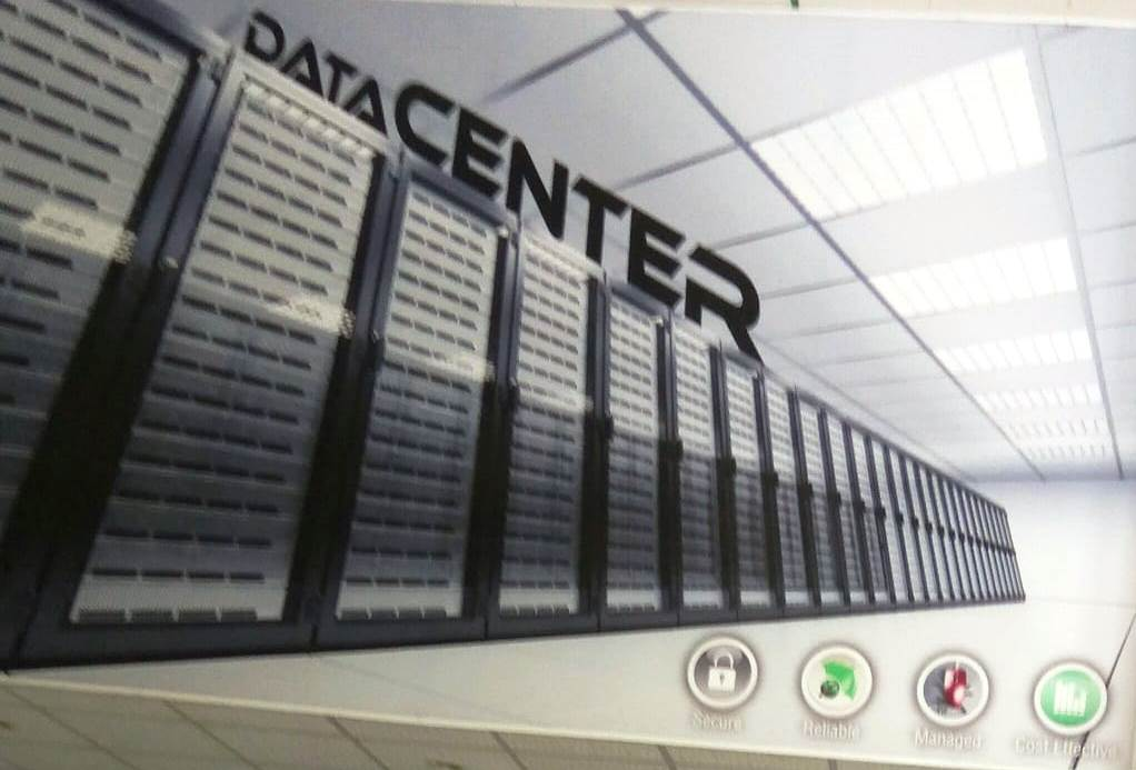 High Available Data Center