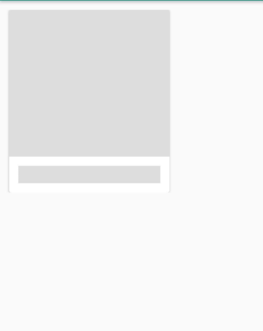 Simple Blank View