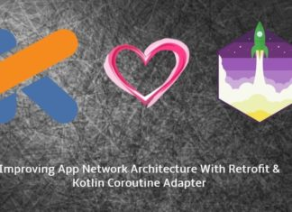 Kotlin Coroutine Call Adapter Retrofit