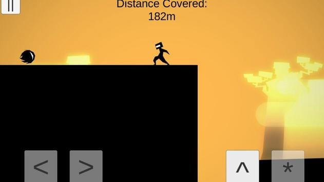 Location Distance Track App