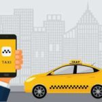 Android Cab Booking App