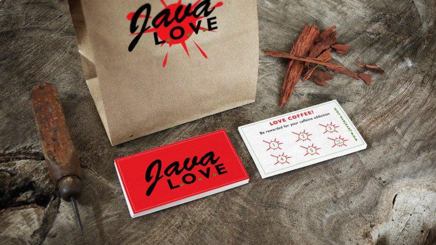 Java Love Image
