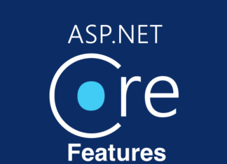 asp.net core top features