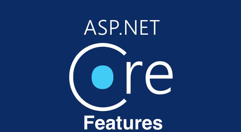 asp.net core top features