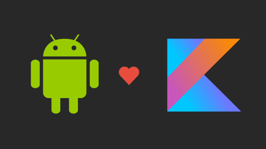 Kotlin language and Android