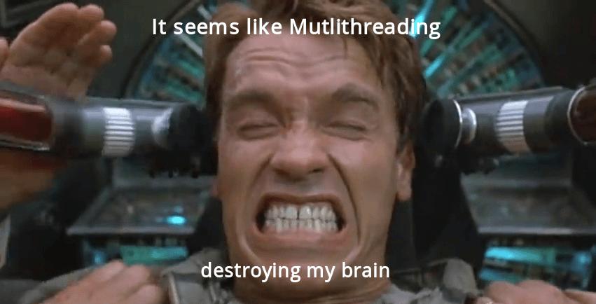 Multithreading Meme