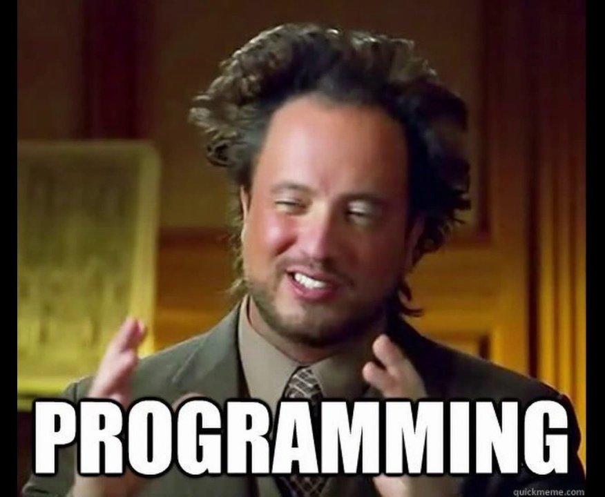 Programming Funny Memes Of 2019