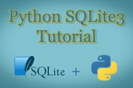 Python SQLite Tutorial - Creating Simple Query with Code Example