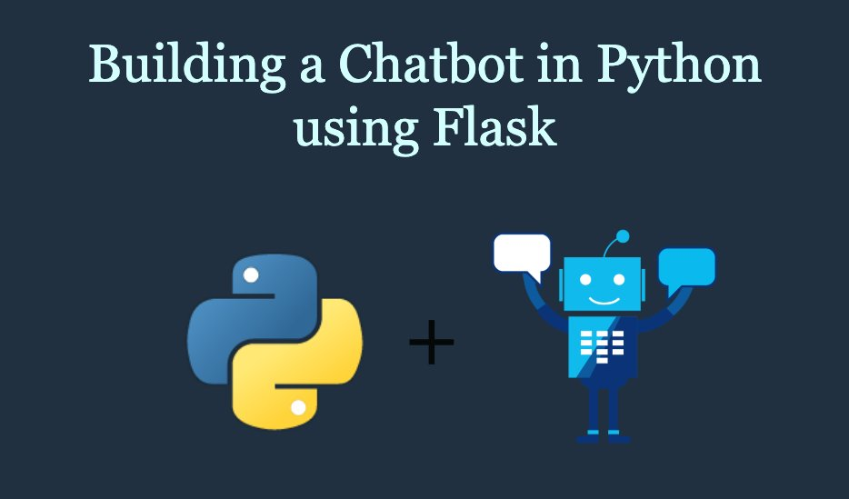 chatbot in python flask