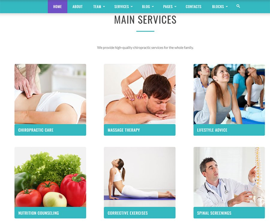 spinecare-services