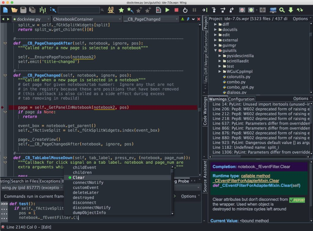 Best Python IDE and Code Editors | Top 10 | Coding Infinite